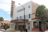 Marion Theater