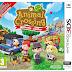 Atualização para Animal Crossing: New Leaf já disponível