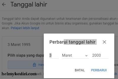 VPN untuk perangkat android