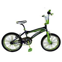 Element Spin 20 Inci BMX Bike