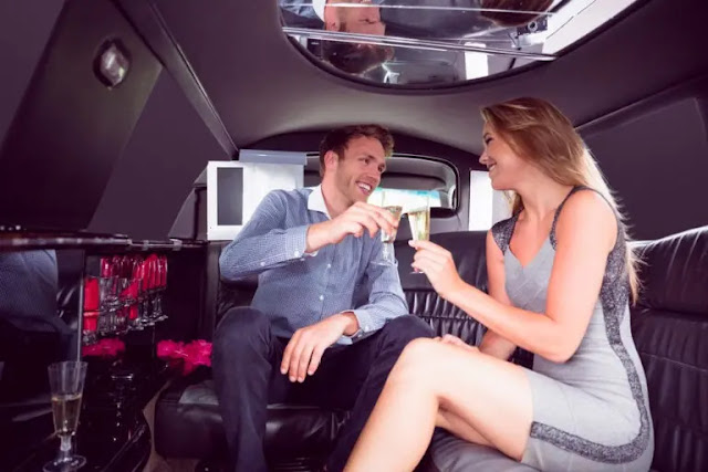 3. Romantic Limo Evening in Miami Reviews