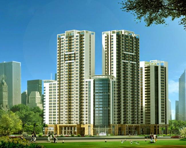 Thiếu căn hộ giá rẻ dưới 500 triệu tại Hà Nội
