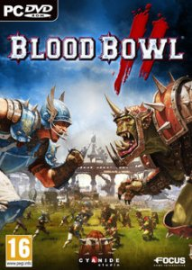 Download Blood Bowl 2 Norse PC Full Version
