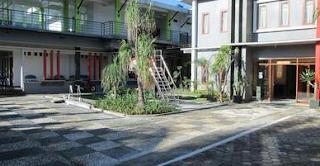 Mirda Gratia Hotel