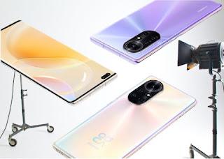 مواصفات و سعر هواوي نوفا 8 برو جي Huawei nova 8 Pro 4G هواوي نوفا 8 برو Huawei nova 8 4G الإصدار : BRQ-AN00