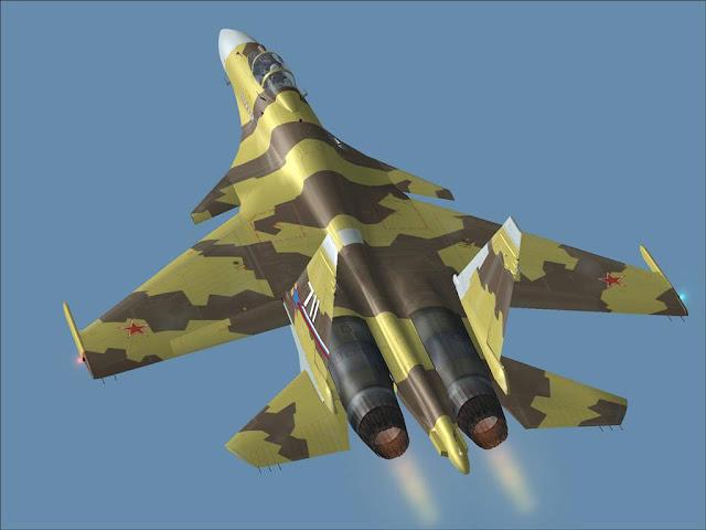 Resultado de imagen de Su-35 711