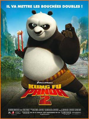 kung fu panda 2 full movie free