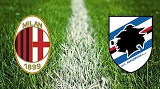 Милан – Сампдория смотреть онлайн бесплатно 06 января 2020 прямая трансляция в 17:00 МСК.