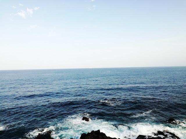 Mare di Capomulini Acireale
