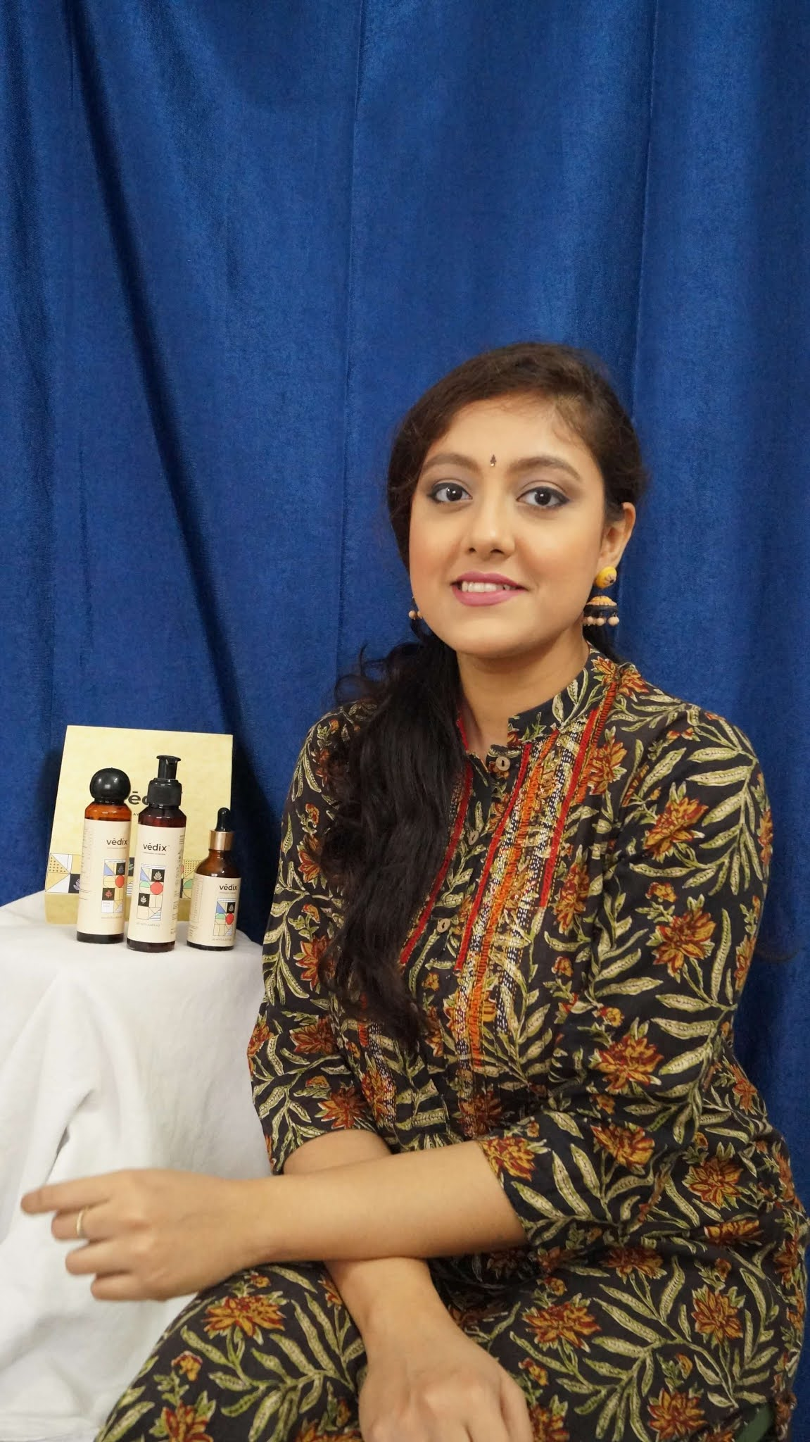 vedix review ayurvedic hair care