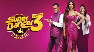 Super Dancer Chapter 3 5th May 2019 Complete Episode HDRip 1080p   720p   480p   300Mb   700Mb