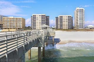 Four Seasons Condo For Sale in Orange Beach AL Real Estate