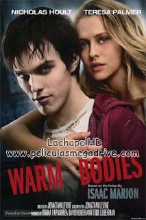 Mi novio es un zombie (2013) HD 1080P Latino-Inglés  [Google Drive] LachapelHD
