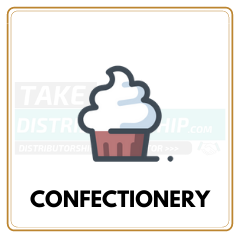 Confectionery Products Distributorship Opportunities
