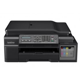 Image Brother MFC-T800W Printer Driver