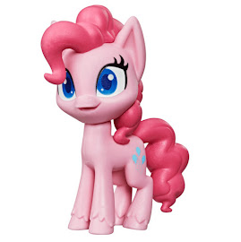 My Little Pony Pony Friends Pinkie Pie Brushable Pony