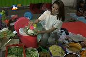 Nasi Pecel Dik Cikal, Kuliner Malam Yang Kini Ngehits Di Tuban