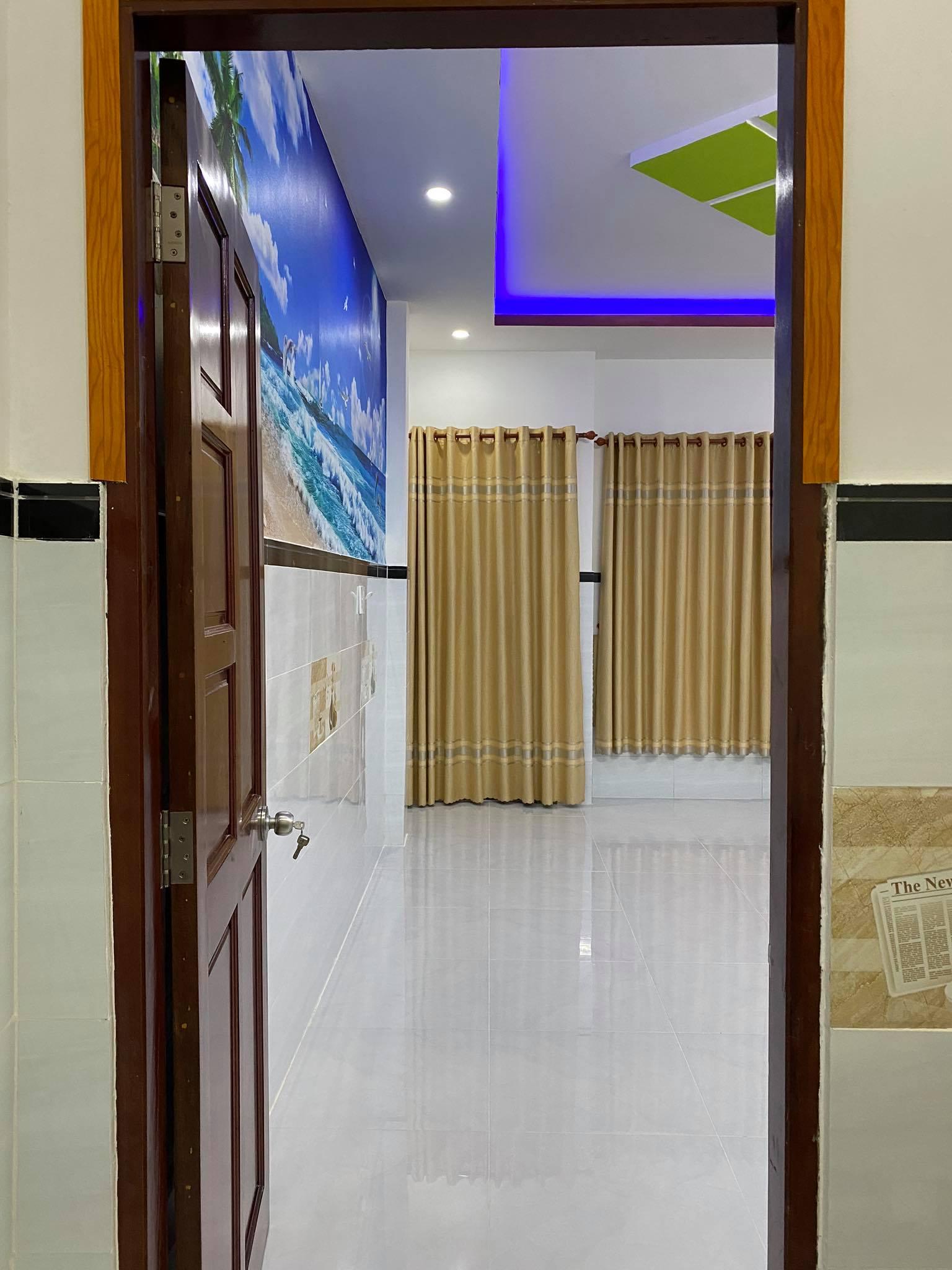 Bán nhà hẻm 33 Đường số 16A khu phố 8 phường Bình Hưng Hòa A quận Bình Tân