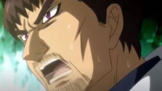 Nanatsu no Taizai 3 Episodio 18
