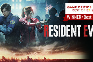 Download RESIDENT EVIL 2: Deluxe Edition [v20191218/Update 5 + 12 DLCs]-FITGIRL REPACK