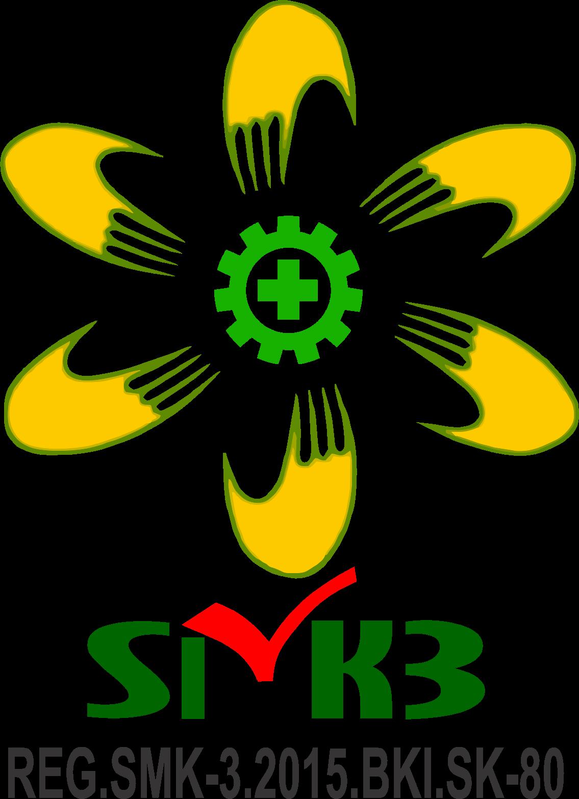 Logo SMK3 PNG