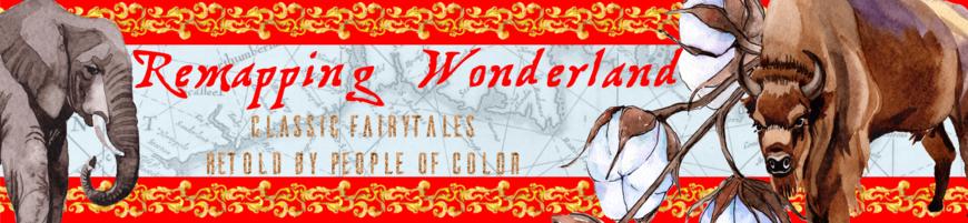 Remapping Wonderland header banner