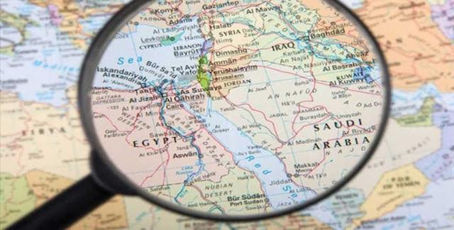 """فرصة أمريكا في الشرق الأوسط"""" يمكن أن تنجح الدبلوماسية حيث فشلت القوة العسكرية """""""