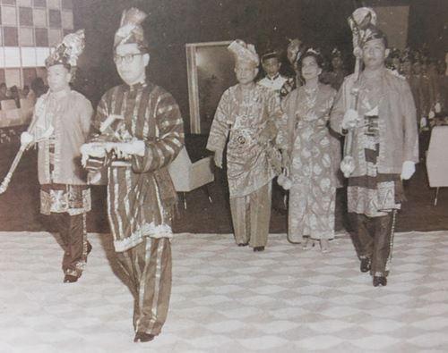 Datuk Paduka Maharajalela