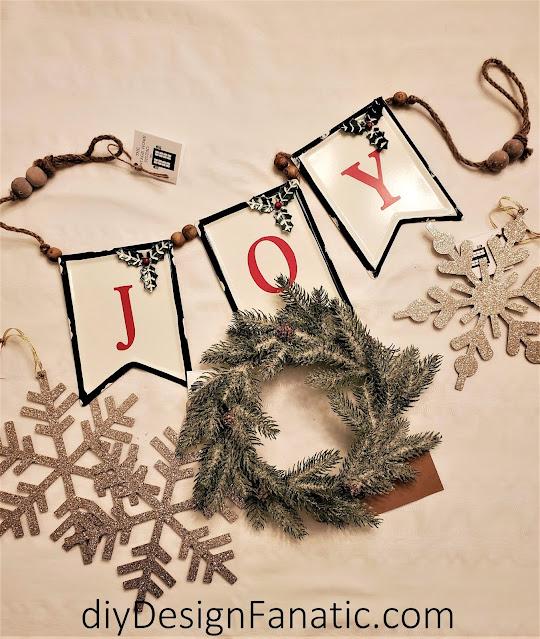 shopping trip, Christmas, Christmas decor