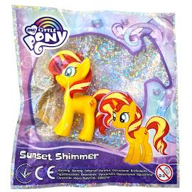 My Little Pony Magazine Figure Sunset Shimmer Figure by Egmont