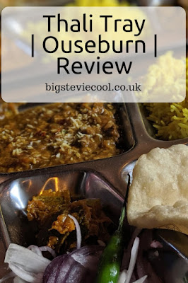 Thali Tray | Ouseburn | Review