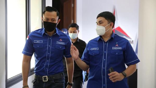 Balas Tsamara, PD Singgung Gagal Berprestasi tapi Minta Karpet Merah Istana