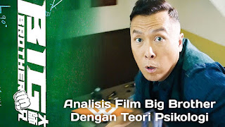 Analisis Film Big Brother