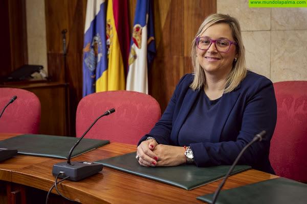 El Cabildo de La Palma realiza una modificación económica para reforzar sus servicios hasta final de año