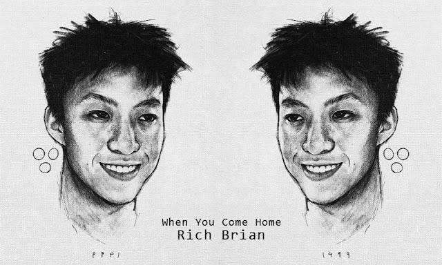 Rich Brian gres saja merilis lagu gres yang berjudul When You Come Home pada  Lirik Lagu Rich Brian – When You Come Home Terjemahan dan Arti