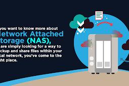 Jadikan PC Lama Anda Sebagai Network Attached Storage (NAS)