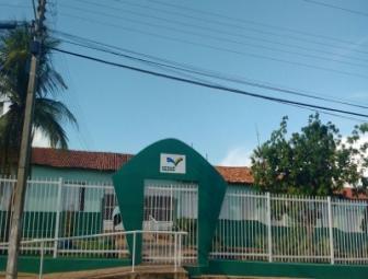 Unidade Escolar Orlando Carvalho está com matrículas abertas para o Ensino Fundamental e Ensino Médio