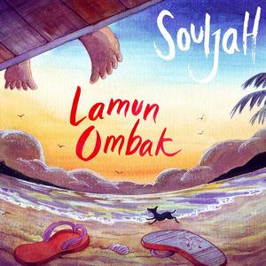 Souljah - Lamun Ombak (Full Album 2019)