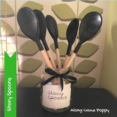 "<img src=""story spoons.png"" alt=""diy chalk board storytelling spoons"">"