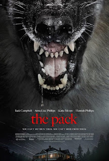 Film The Pack 2016