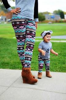 Gambar Sepatu Couple Ibu dan Anak 200076