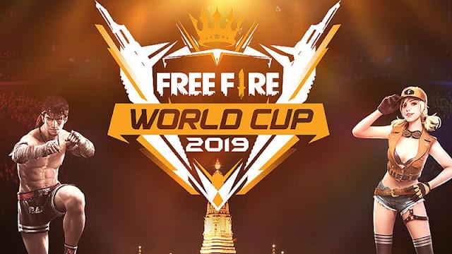 Kode Redeem Game Free Fire  (FF) Februari 2021 Terbaru
