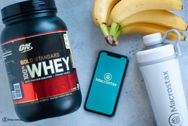 【運動手札】加入健身行列後,乳清蛋白粉怎麼喝? - 依個人體質、預算,選擇適合自己的乳清蛋白