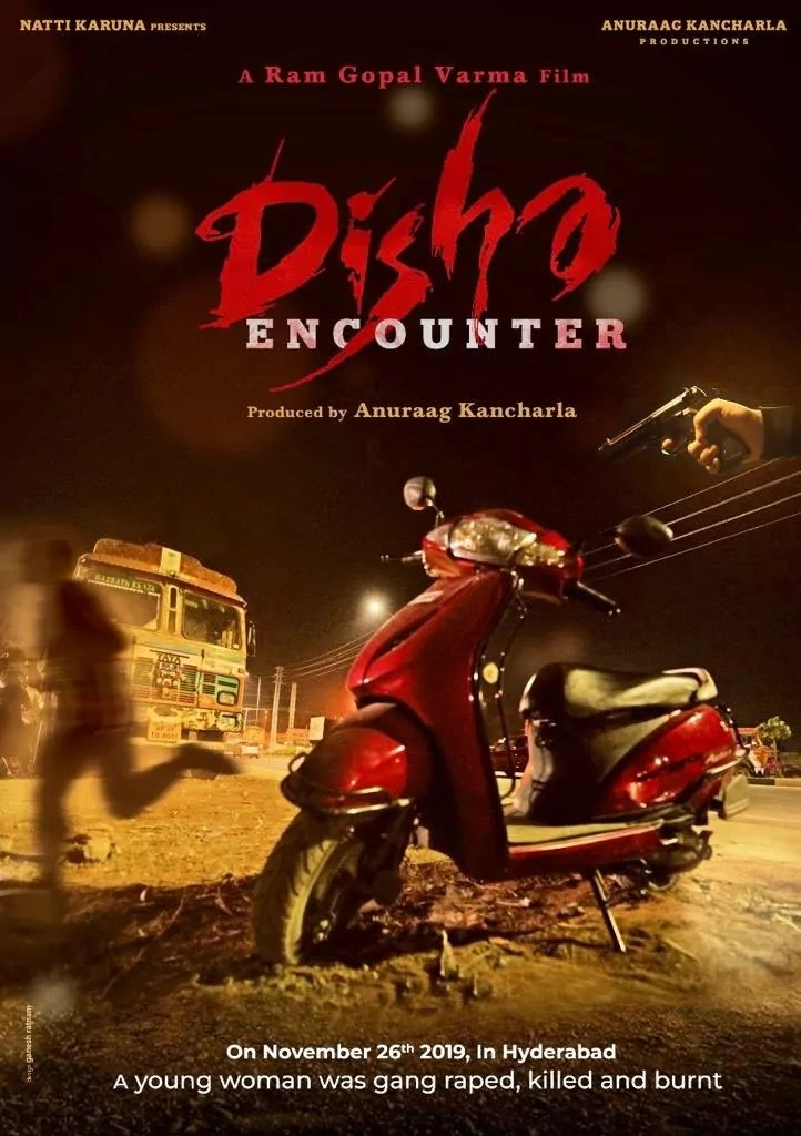 rgv-disha-encounter-movie-first-look