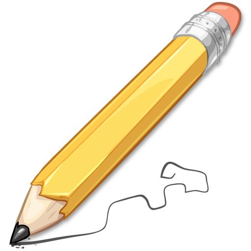 Pics  Letters Pencil