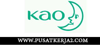 Lowongan Kerja SMA SMK D3 S1 Juni 2020 di PT KAO Indonesia