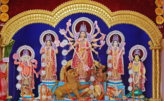 Happy Navratri images 2020