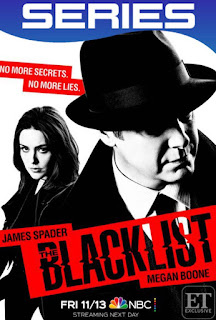 The Blacklist Temporada 8