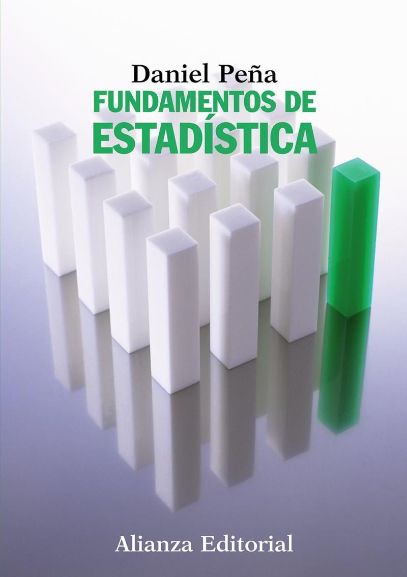 Fundamentos de Estadística – Daniel Peña