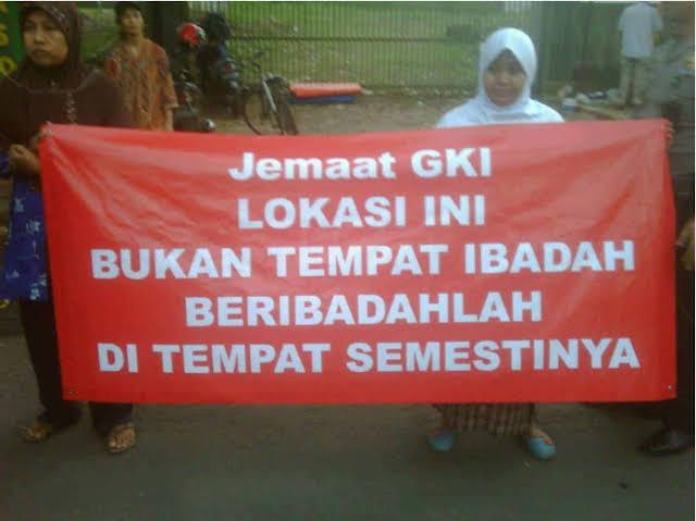 Waspadai Framing Media Soal GKI Yasmin Bogor, Ini Sikap Muslim Bogor